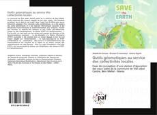 Outils géomatiques au service des collectivités locales kitap kapağı