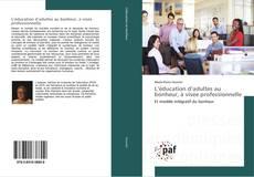 Buchcover von L'éducation d'adultes au bonheur, à visée professionnelle