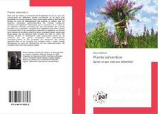 Bookcover of Plante adventice