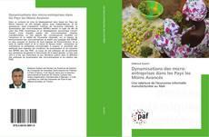 Обложка Dynamisations des micro-entreprises dans les Pays les Moins Avancés