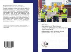 Bookcover of Management du risques sanitaire professionnel dans une agro-industrie