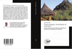 Bookcover of Fièvre dengue, moustiques et primates