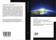 Bookcover of Modèle SART du transfert radiatif dans le système terre-atmosphère