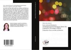 Bookcover of Les convertisseurs analogique/numérique dans les capteurs d'image CMOS