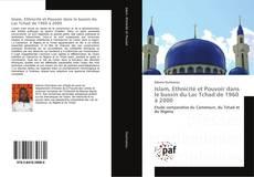 Обложка Islam, Ethnicité et Pouvoir dans le bassin du Lac Tchad de 1960 à 2000