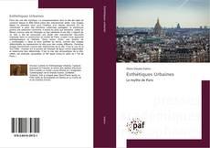 Bookcover of Esthétiques Urbaines