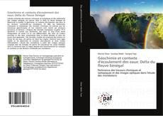 Portada del libro de Géochimie et contexte d'écoulement des eaux: Delta du fleuve Sénégal