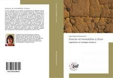 Foncier et immobilier à Oran的封面