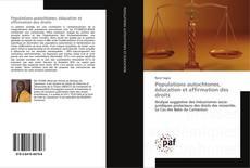 Bookcover of Populations autochtones, éducation et affirmation des droits