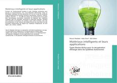 Bookcover of Matériaux intelligents et leurs applications