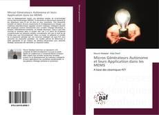 Bookcover of Micros Générateurs Autonome et leurs Application dans les MEMS
