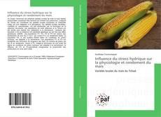 Bookcover of Influence du stress hydrique sur la physiologie et rendement du maïs