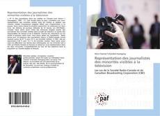 Couverture de Représentation des journalistes des minorités visibles à la télévision
