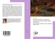 Portada del libro de Histoire & fiction: Analyses autour de L'île au trésor de RL Stevenson
