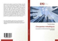 Обложка Charpentes métalliques