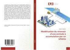 Bookcover of Modélisation du réservoir d'une centrale à accumulation par un schéma