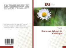 Обложка Gestion de Cabinet de Radiologie