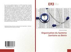 Bookcover of Organisation du Système Sanitaire au Bénin