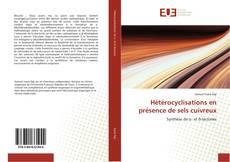 Portada del libro de Hétérocyclisations en présence de sels cuivreux