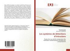 Bookcover of Les systèmes de détections d'intrusions