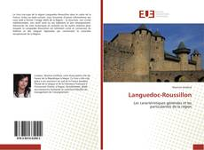Bookcover of Languedoc-Roussillon