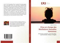 Bookcover of Prise en charge des Mutilations Sexuelles Féminines