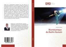 Bookcover of Biomécanique du Rachis Humain