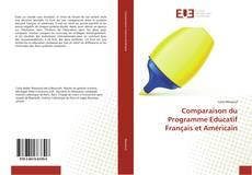 Обложка Comparaison du Programme Educatif Français et Américain