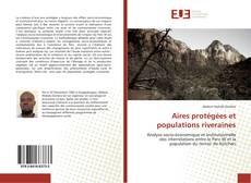 Bookcover of Aires protégées et populations riveraines