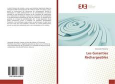 Les Garanties Rechargeables kitap kapağı