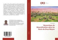 Couverture de Dynamique de Désertification dans les Oasis du Draa Moyen