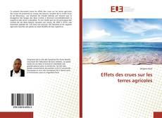 Bookcover of Effets des crues sur les terres agricoles