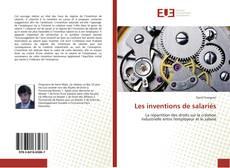 Bookcover of Les inventions de salariés