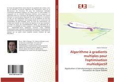 Bookcover of Algorithme à gradients multiples pour l'optimisation multiobjectif