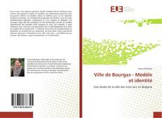 Borítókép a  Ville de Bourgas - Modèle et identité - hoz