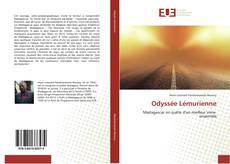 Bookcover of Odyssée Lémurienne
