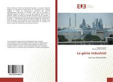 Portada del libro de Le génie industriel