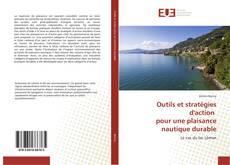 Bookcover of Outils et stratégies d'action pour une plaisance nautique durable