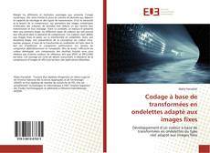 Bookcover of Codage à base de transformées en ondelettes adapté aux images fixes