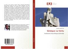 Bookcover of Sénèque: La Vertu