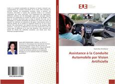 Assistance à la Conduite Automobile par Vision Artificielle的封面