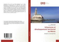 Buchcover von Urbanisme et développement territorial au Maroc