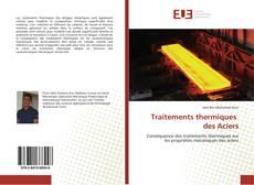 Copertina di Traitements thermiques des Aciers