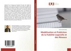 Capa do livro de Modélisation et Prédiction de la Fiabilité Logicielle et des Réseaux