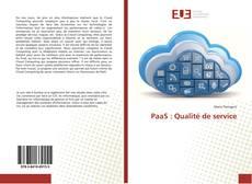 Buchcover von PaaS : Qualité de service
