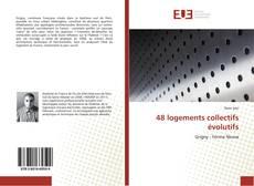 Capa do livro de 48 logements collectifs évolutifs