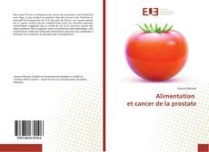 Borítókép a  Alimentation et cancer de la prostate - hoz