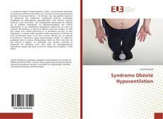 Bookcover of Syndrome Obésité Hypoventilation