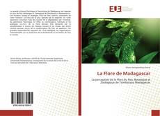 La Flore de Madagascar kitap kapağı