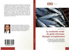 Borítókép a  La sardinelle ronde du golfe d'Annaba Biologie et Exploitation - hoz